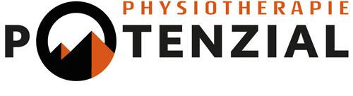 Logo - Physiotherapie Potenzial